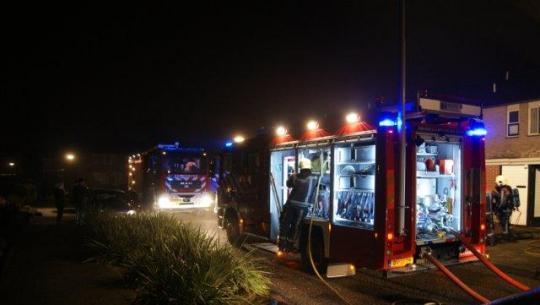 Kind jaar ontdekt brand op slaapkamer nieuws achterhoekers